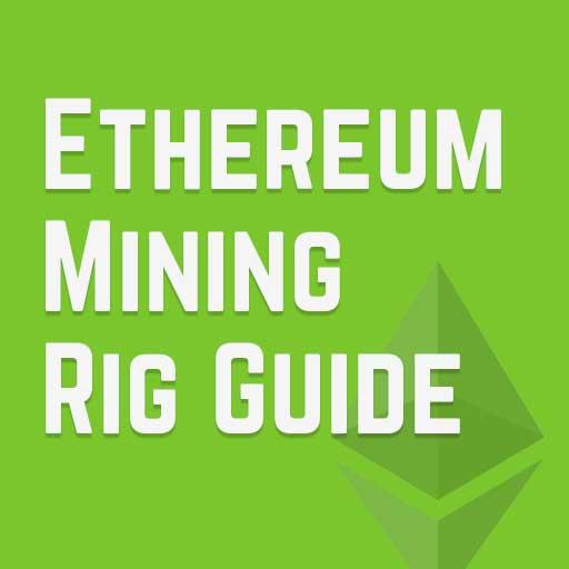 Image: Ethereum Mining Guide